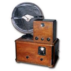Паулем Нипковым подана патентная заявка на изобретение электрического телескопа