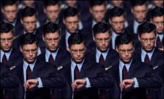 В Париже был подписан протокол о запрете клонирования человека