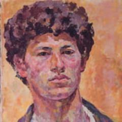 Альберто Джакометти
