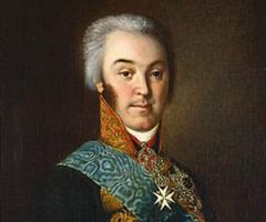 Николай Шереметев