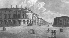 В Петербурге открывается для общего посещения Императорская Публичная библиотека