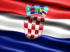 День международного признания Хорватии