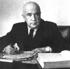 Иван Петровский