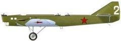 Состоялся первый испытательный полет самолета «АНТ-4» конструкции А.Н.Туполева