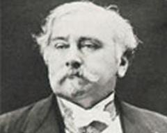 Александр Шанкуртуа