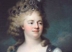 Мария Фёдоровна Романова
