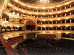 Премьера оперы «Евгений Онегин» в Большом театре