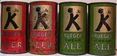Появилось первое баночное пиво