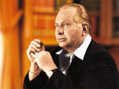 Рон Хаббард