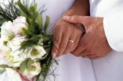 «Свадебный марш» Феликса Мельдельсона-Бертольди впервые прозвучал на свадьбе