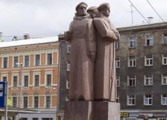 Международное признание независимости Латвийской республики