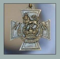 Высшая военная награда Великобритании