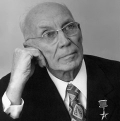 Николай Девятков
