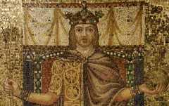 Рождение Священной Римской империи, Первого рейха