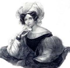 Зинаида Волконская