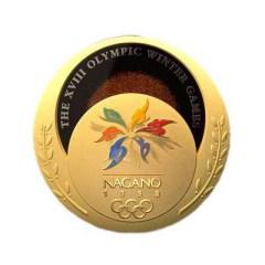 В Нагано (Япония) открылись XVIII зимние Олимпийские игры