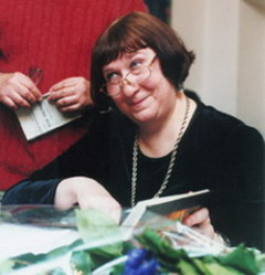 Татьяна Бек