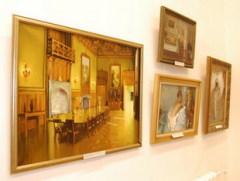 В Санкт-Петербурге открылась первая выставка передвижников