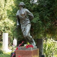 Фашисты казнили партизанку Зою Космодемьяскую