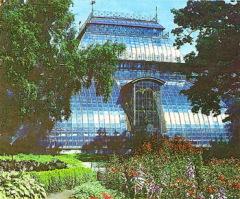 Учрежден Санкт-Петербургский ботанический сад