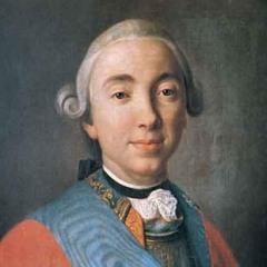 Петр III Федорович