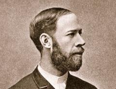 Генрих Герц