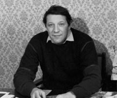 Аркадий Хайт