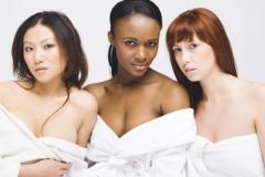 Национальный день цветных женщин в США