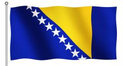 День независимости Боснии