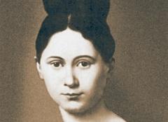 Женни фон Вестфален