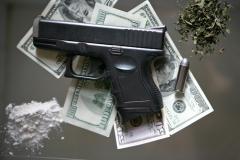 День работника органов наркоконтроля