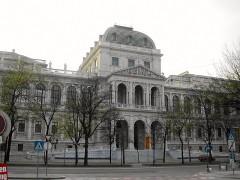 Герцог Австрийский Рудольф IV основал Венский университет