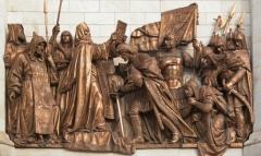 День преподобного Иоанна Кассиана Римлянина