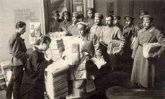 Вышел первый номер газеты «Известия Петроградского Совета рабочих и солдатских депутатов»