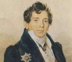 Александр Тургенев