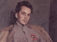 Дмитрий Фурманов