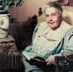 Александра Яблочкина