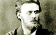 Павел Николаевич Яблочков получил патент на изобретенную им «электрическую свечу»