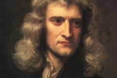 Исаак Ньютон был назначен директором Лондонского монетного двора с огромным по тем временам жалованьем — 2000 фунтов в год