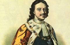 Петр I побывал на заседании обеих палат английского парламента, где в присутствии короля обсуждался вопрос о поземельном налоге