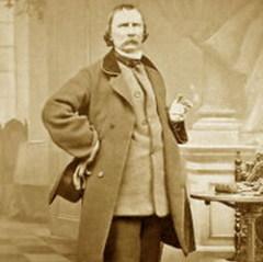 Вильгельм фон Каульбах