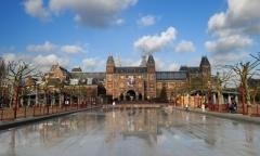 День музеев в Нидерландах