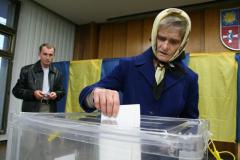 День местного самоуправления в Украине