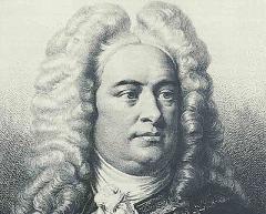 В дублинском «Мюзик-холле» на Пасху была впервые исполнена оратория «Мессия» немца Георга Фридриха Генделя