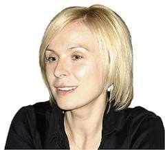 Дина Корзун
