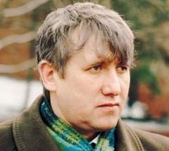 Сергей Юшенков