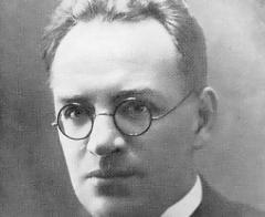 Борис Пильняк