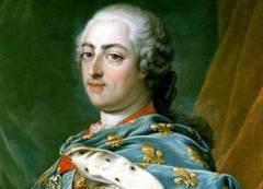 Графиня Дюбарри была представлена двору 59-летнего короля Людовика XV как его официальная фаворитка