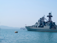 День Черноморского флота
