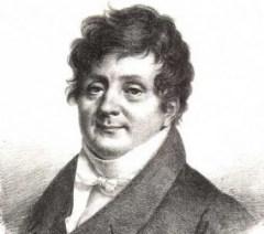 Жан Батист Фурье